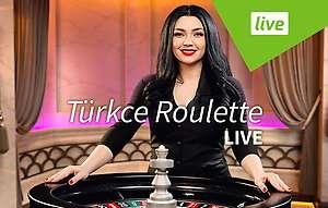 Türkçe Rulet