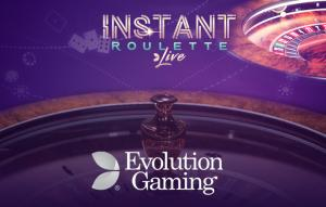 Instant Roulette
