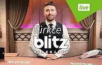 Türkçe Blitz Blackjack