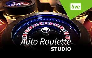Auto Roulette LR