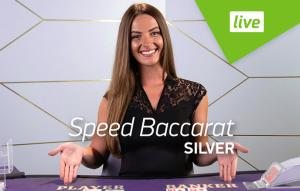 Speed Baccarat Silver