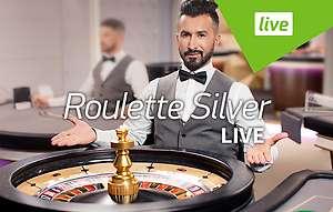 Silver Roulette